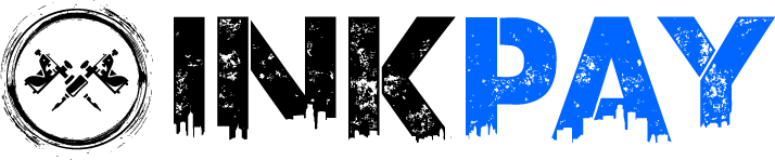 Ink Pay available in store